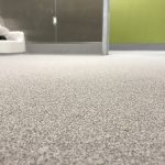 Clean Hospital Floor Systems