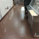 Commercial Kitchen Epoxy Flooring