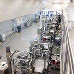 GNT Pharmaceutical Floor System