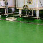 Industrial Flooring Chemical Resistant
