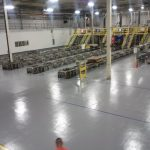 Manufacturing Facility Floor Systems