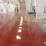 Aerospace Flooring Systems