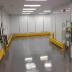 Choosing Industrial Floor Solutions
