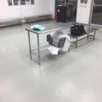 Healthcare Facility Flooring