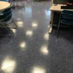Epoxy Floor, Seamless Floors, Urethane Flooring, Pharmaceutical, Food and Beverage, Industrial, Commercial, Durable, Clean, California, Nevada, Arizona, Washington, Oregon, Cove Base, Aerospace, Los Angeles, Orange County, Lab,